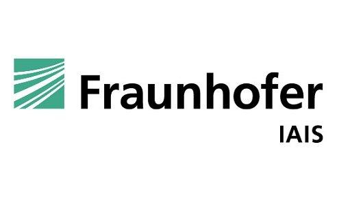 Fraunhofer IAIS - Logo