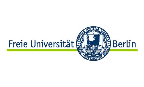 Freie Universitaet Berlin - logo