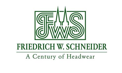 Friedrich W Schneider - logo