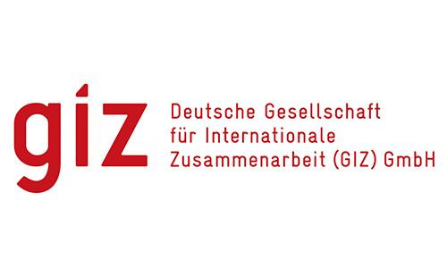 Deutsche Gesellschaft fuer Internationale-Zusammenarbeit GIZ-logo