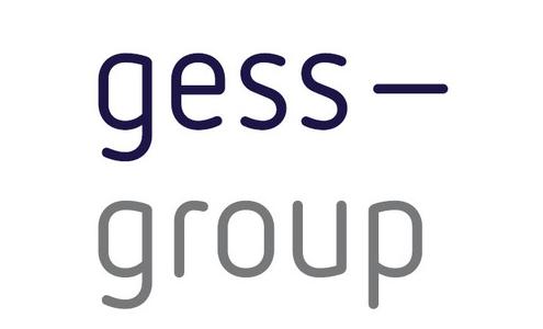 Gess und Partner - Logo