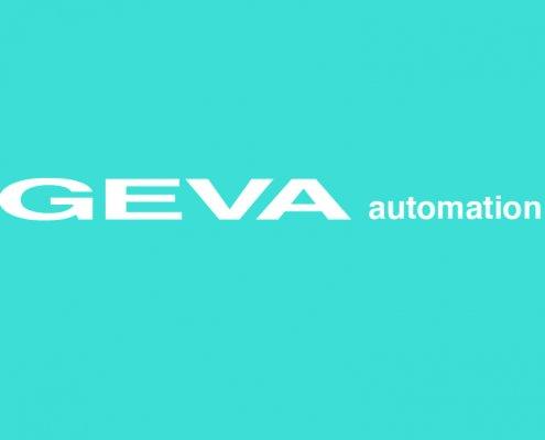 Geva automation - Logo