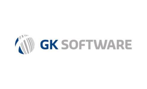 Gk Software - Logo