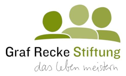Graf Recke Stiftung - Logo