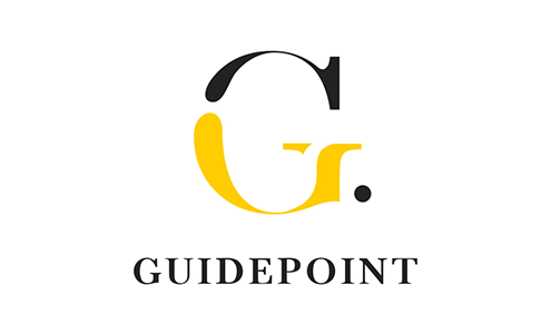 Guidepoint - Logo
