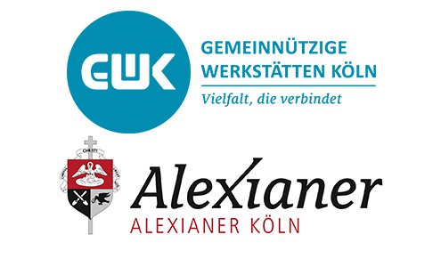 Gwk Gemeinnuetzige Werkstaetten Koeln - Logo