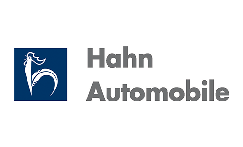 Hahn Automobile - Logo