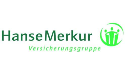 HanseMerkur Versicherungsgruppe - Logo