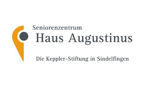 Seniorenzentrum Haus Augustinus - Logo