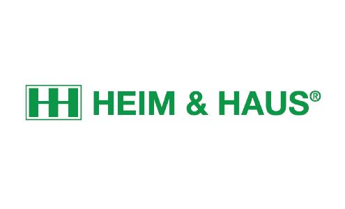 Heim und Haus Produktion und Vertrieb - Logo