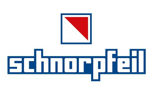 Heinz Schnorpfeil Bau - logo