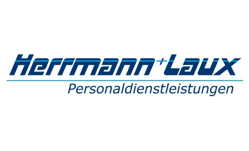 Herrmann Laux Personal-Leasing - logo