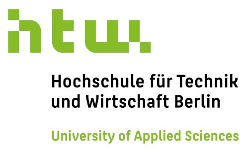 Hochschule fuer Technik und Wirtschaft Berlin - Logo