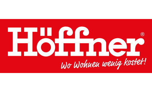 Hoeffner - logo