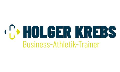 Holger Krebs - Logo