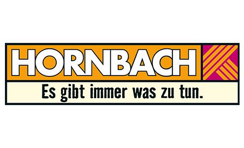 Hornbach Baumarkt - Logo
