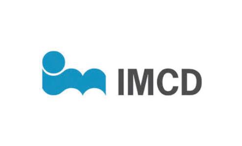 Imcd Deutschland - Logo