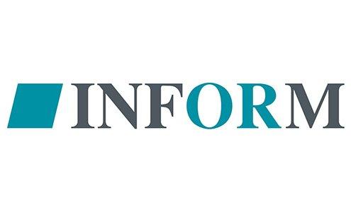 Inform - logo