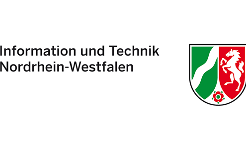 IT NRW - Logo