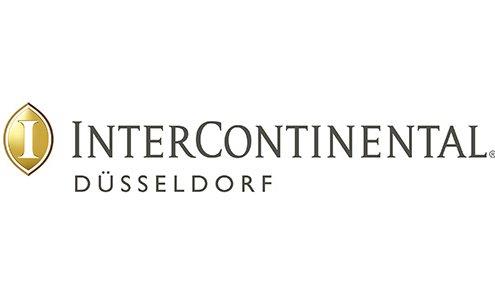 InterContinental Hotel Duesseldorf - logo