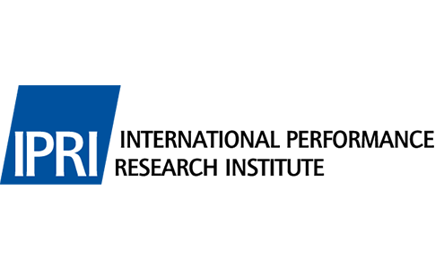 International Performance Research Institute - logo