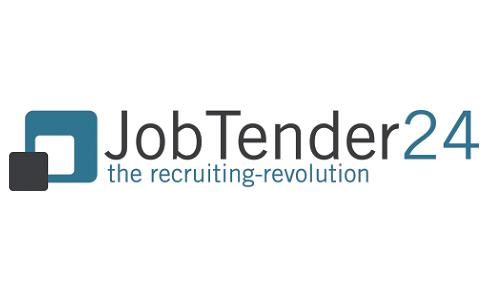 JobTender24 - logo
