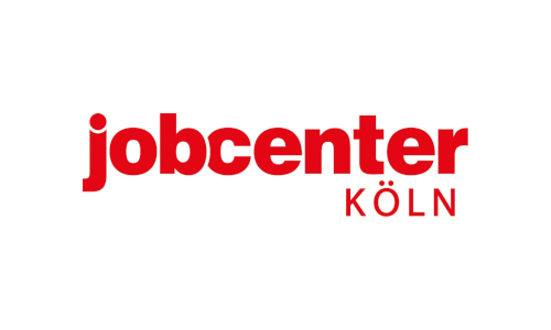 Jobcenter Koeln - Logo