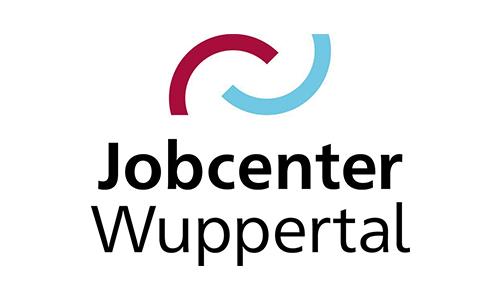 Jobcenter Wuppertal - logo