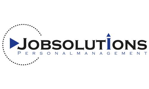 Jobsolutions - logo