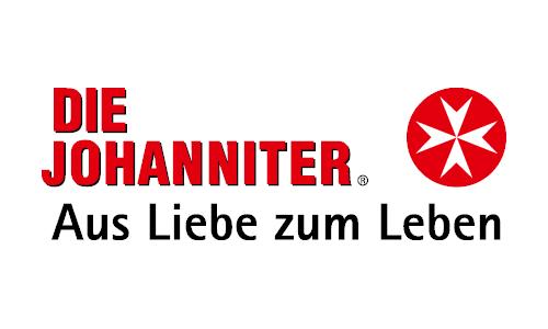 Johanniter Seniorenhaeuser - logo