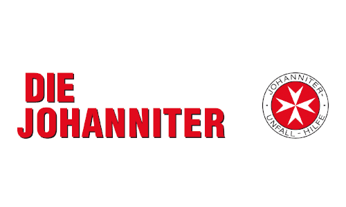 Johanniter Unfall Hilfe - Logo