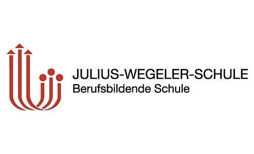 Julius-Wegeler-Schule - logo
