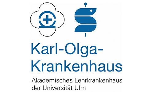 Karl Olga Krankenhaus - logo