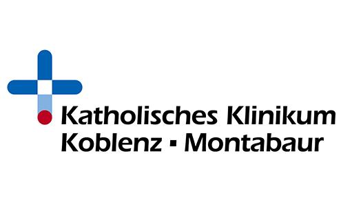 Katholisches Klinikum Koblenz Montabaur - Logo