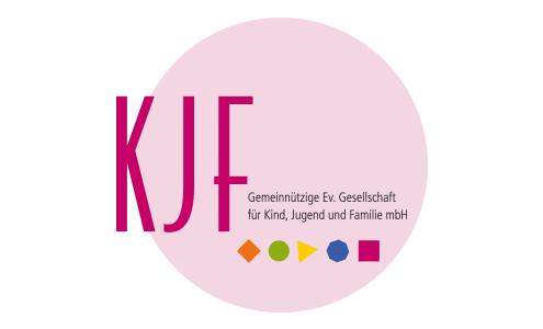 Kjf - Logo