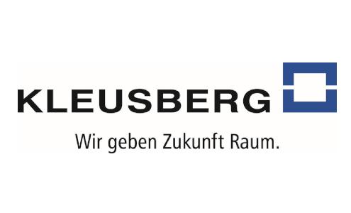 Kleusberg - Logo
