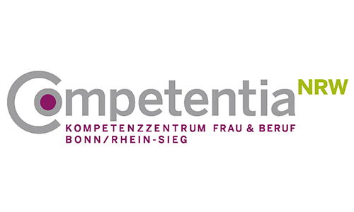 Kompetenzzentrum Frau und Beruf - logo