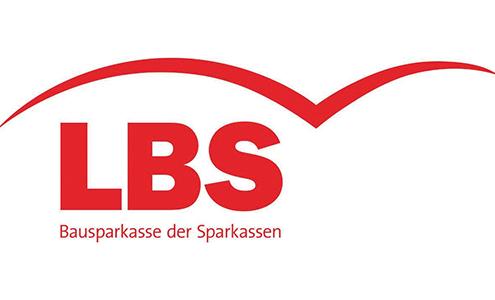 LBS Westdeutsche Landesbausparkasse - Logo