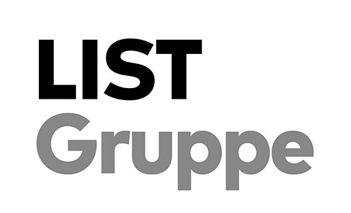 LIST-Gruppe - logo