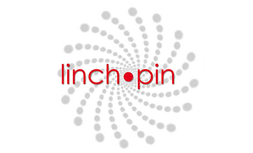 Linch-Pin - logo