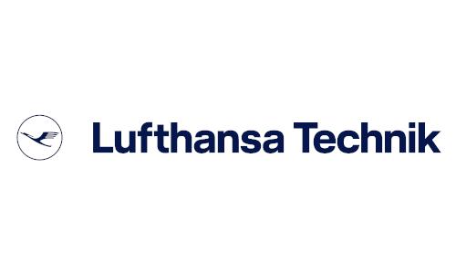 Lufthansa Technik - Logo