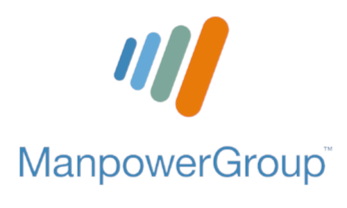 Manpower group gmbh - logo