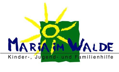 Maria im Walde - Logo