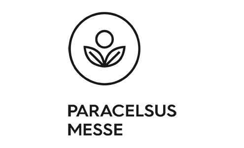Messe Paracelsus - logo