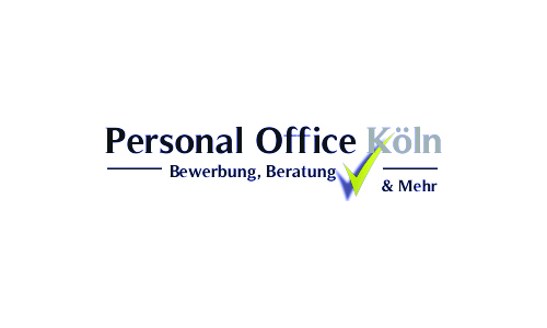 Nicole Hoffmann Personal Office Koeln - Logo