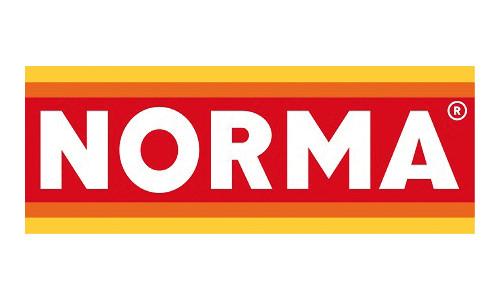 Norma Lebensmittelfilialbetrieb Stiftung - Logo