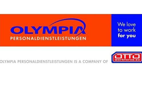 Olympia Personaldienstleistungen Nord - Logo