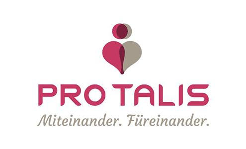 PRO TALIS - logo