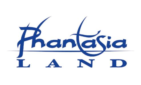 Phantasialand Schmidt und Loeffelhardt - Logo