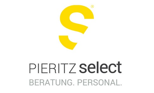 Pieritz select - Logo